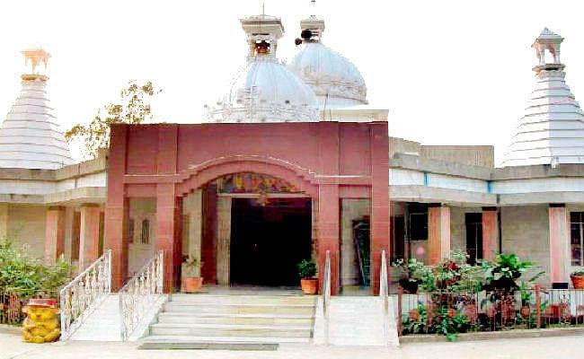 लोकसभा चुनाव : सीता की प्राकट्य स्थली पुनौरा धाम उपेक्षा का शिकार