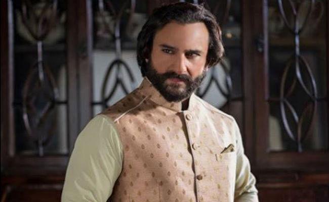 आनंद एल राय की फिल्म में सैफ अली खान, सितंबर में होगी रिलीज