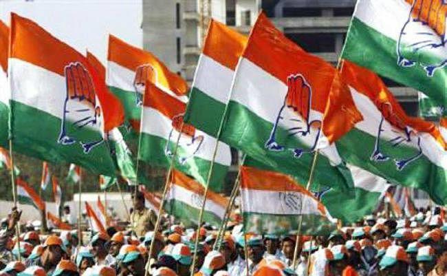 पंडित नेहरू की संसदीय सीट रहे फूलपुर में कांग्रेस के लिए पांव जमाना आसान नहीं