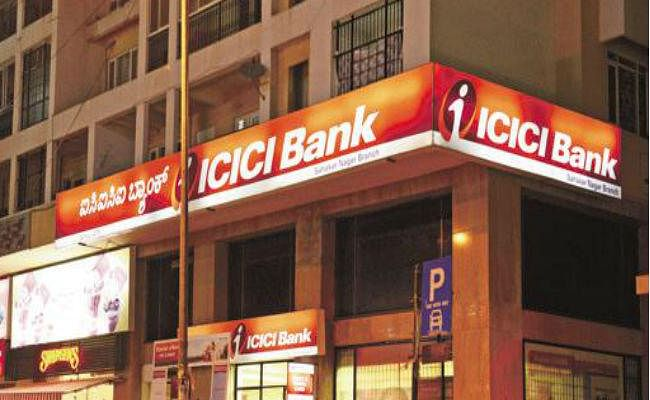 टैक्स रिफंड पर ब्याज और अनुषंगियों से बढ़ा ICICI बैंक का मुनाफा