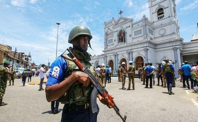 श्रीलंकाः आतंकी हमले में घायल हुई अमेरिकी महिला अधिकारी ने तोड़ा दम