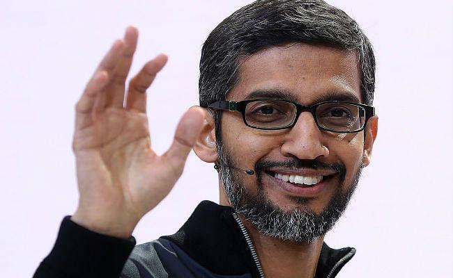 सुंदर पिचाई ने दिया भरोसा : यूजर्स की निजी सूचनाएं कभी भी तीसरे पक्ष को नहीं बेचेगी Google