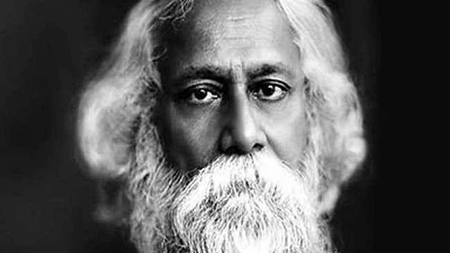 Rabindranath Tagore Death Anniversary : गुरुदेव की पुण्यतिथि पर पढ़ें, नोबेल पुरस्कार प्राप्त रचना 'गीतांजलि' के कुछ गीत