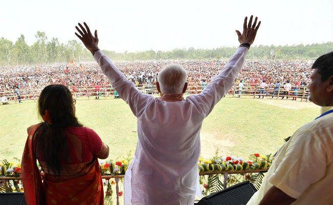 आईएनएस विराट विवाद: मोदी को बयान देने से पहले तथ्यों की जांच करनी चाहिए, जानें किसने कहा