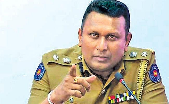 श्रीलंका पुलिस की आम जनता से अपील : मंगलवार तक नजदीकी थाने में जमा करा दें विस्फोटक