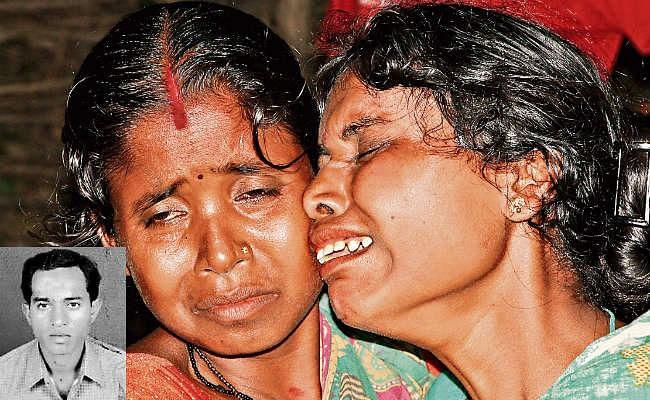 जमशेदपुर में भाजपा नेता की गोली मार कर हत्या