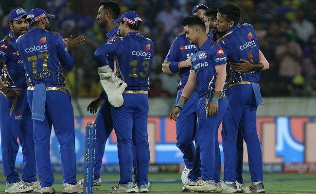 IPL 2019 FINAL : मुंबई इंडियन्स चौथी बार बना आईपीएल चैंपियन