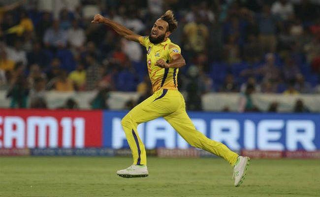 IPL 2019 FINAL : वार्नर को ओरेंज कैप, ताहिर को शानदार गेंदबाजी के लिए पर्पल कैप