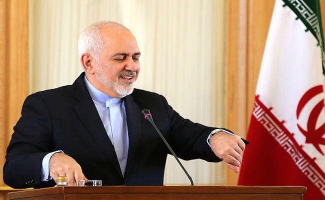 मंगलवार को ईरान के विदेश मंत्री जवाद जरीफ पहुंचेंगे दिल्ली, अमेरिकी प्रतिबंध के बाद उपजी स्थिति पर करेंगे चर्चा