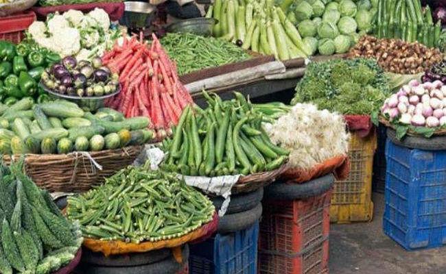 अप्रैल में खाने-पीने की चीजें महंगी, थोक मुद्रास्फीति घटकर 3.07 फीसदी पर