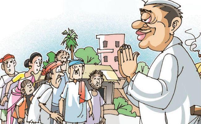 झारखंड में राष्ट्रीय औसत से अधिक हैं उम्मीदवार, 14 लोकसभा सीटों पर 229 उम्मीदवार, इनमें से 95 निर्दलीय