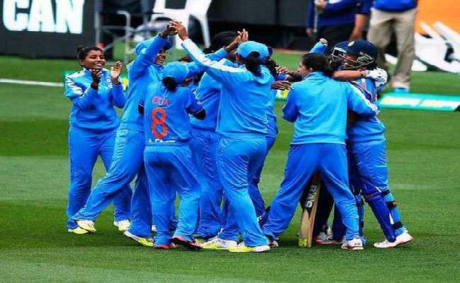 भारतीय महिला क्रिकेट टीम दिसंबर में वनडे सीरिज खेलने जाएगी आस्ट्रेलिया