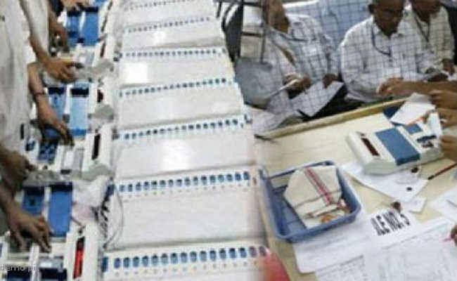 तैयारी में जुटा सुपौल जिला प्रशासन, सात नवंबर को पड़ेंगे वोट, 10 नवंबर को होगी मतगणना
