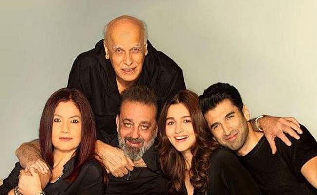 Sadak 2 : पापा महेश और बहन पूजा के साथ यह होगी आलिया भट्ट की पहली फिल्म, जानें रिलीज डेट