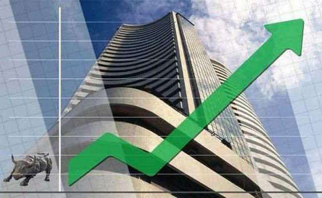 सेंसेक्स 1422 अंक चढ़ा, निवेशकों को 5.33 लाख करोड़ रूपये का फायदा