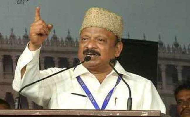 कर्नाटक : विवादित बयान देने वाले कांग्रेस विधायक को कारण बताओ नोटिस