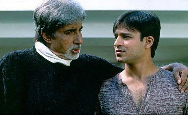 विवेक ओबेरॉय के ट्वीट पर अमिताभ बच्चन ने दिया रिएक्शन- ''सोच समझकर...''