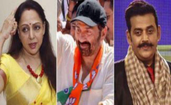 Lok Sabha Election 2019 Result: रुझानों की फिल्म में हिट नहीं होते दिख रहे कलाकार