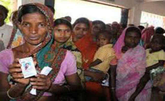 Bihar Vidhan Sabha chunav 2020 : सभी को चाहिए आधी आबादी का वोट, मगर उम्मीदवारी मंजूर नहीं