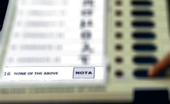 लोकसभा चुनाव: बिहार में सबसे अधिक वोटरों ने दबाया नोटा का बटन, जानें अन्य राज्यों के आंकड़े