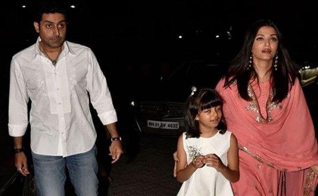 विवेक ओबेरॉय का ट्वीट देख भड़क गये थे अभिषेक बच्चन, लेकिन इसलिए नहीं किया रिएक्ट