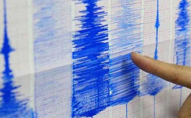 भूकंप के झटकों से हिला झारखंड-बिहार, पश्चिम बंगाल के बांकुड़ा में था भूकंप का केंद्र