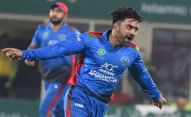वर्ल्ड कप में अफगानिस्तान के इरादों में जान डाल रहे राशिद खान