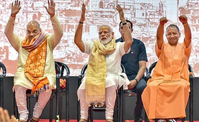PM मोदी बोले - बंगाल में भाजपा कार्यकर्ताओं की हत्या उनकी विचारधारा के लिए, TMC का इनकार