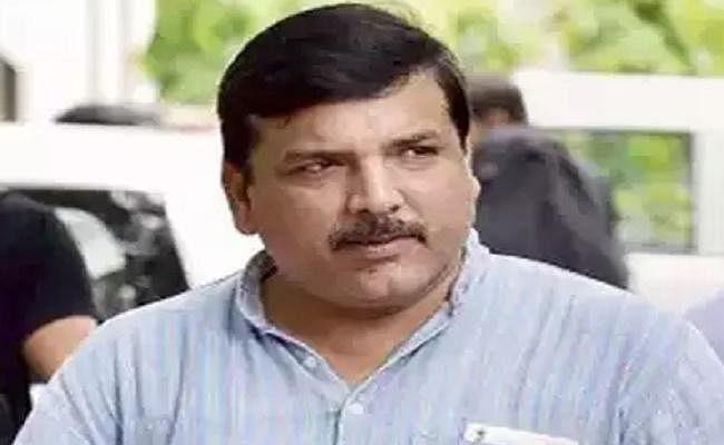संजय सिंह को बिहार, यूपी, राजस्थान व ओडिशा का प्रभारी नियुक्त किया गया