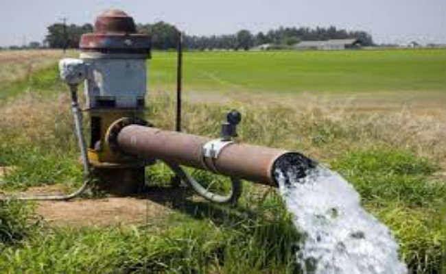 एक सीमा के बाद भूगर्भ जल के उपयोग पर लगेगी रोक
