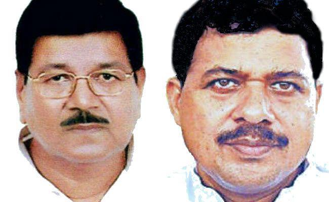 लोकसभा चुनाव में जीत हासिल करने के बाद दिनेश चंद्र यादव और गिरधारी यादव ने विधानसभा की सदस्यता से दिया इस्तीफा