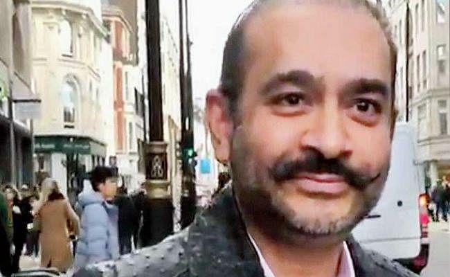 प्रत्यर्पण मामले में गुरुवार को ब्रिटेन की अदालत में पेश किया जायेगा नीरव मोदी