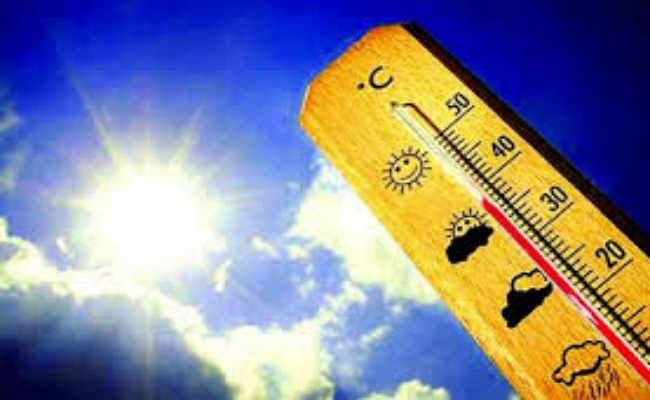 Bihar Weather News: बिहार में फरवरी माह में ही सताने लगी अप्रैल जैसी गर्मी, जानें क्यों टूटा 3 साल का रिकॉर्ड
