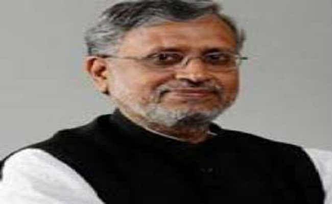 उपमुख्यमंत्री सुशील कुमार मोदी ने पीएम को दी बधाई, कहा- मंत्रिमंडल में उत्साह व अनुभव का सामंजस्य