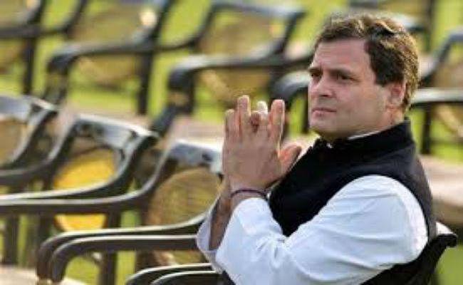 आखिर अमेठी में हार कैसे गये कांग्रेस अध्यक्ष राहुल गांधी, गुप्त रूप से हो रही है समीक्षा