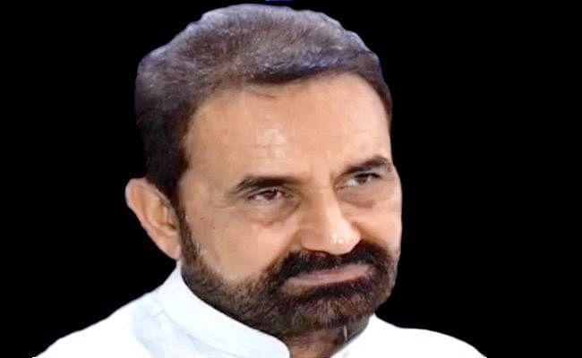 शक्ति सिंह गोहिल ने ली बिहार में कांग्रेस की करारी हार की जिम्मेदारी, बिहार प्रभारी के पद से दिया इस्तीफा