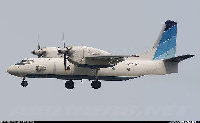 भारतीय वायुसेना का विमान IAF AN-32 लापता, सर्च अभियान शुरू