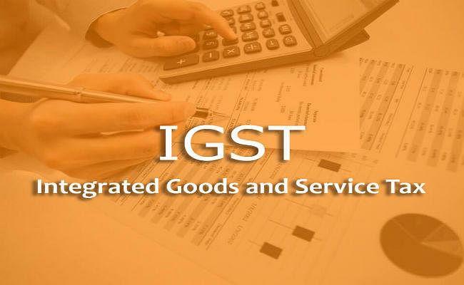 यदि आपने IGST क्रेडिट का नहीं लिया है लाभ, तो खत्म नहीं होगा क्रेडिट, जानिये कैसे...?