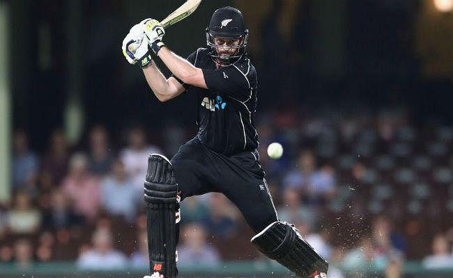 #BANvsNZ : रोमांचक मैच में न्यूजीलैंड ने बांग्लादेश को 2 विकेट से हराया