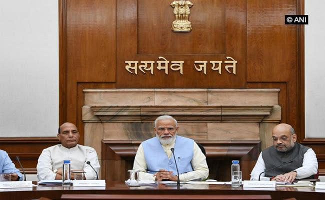 रोजगार पर मोदी सरकार का बड़ा फैसला, आठ कैबिनेट कमेटियों का किया दोबारा गठन