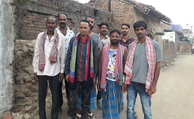 बड़कागांव : मध्यकालीन करणपुरा राज की राजधानी बादम में नहीं बना है शौचालय
