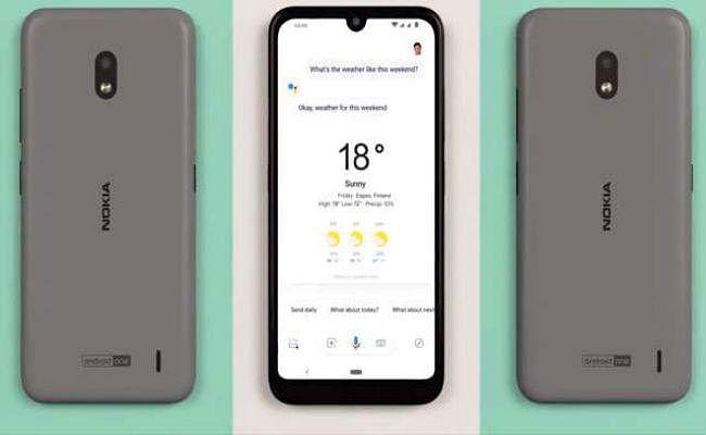 Nokia 2.2 लॉन्च : जानें इस बजट स्मार्टफोन की कीमत और सारी खूबियां