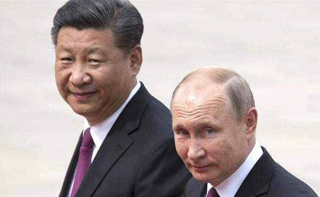 रूस, चीन आर्थिक मंच पर दिखायेंगे एकजुटता