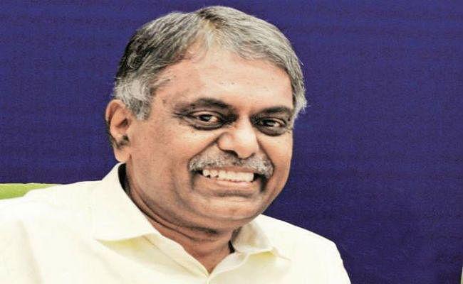 तीन महीने के लिए बढ़ाया गया कैबिनेट सचिव प्रदीप कुमार सिन्हा का कार्यकाल