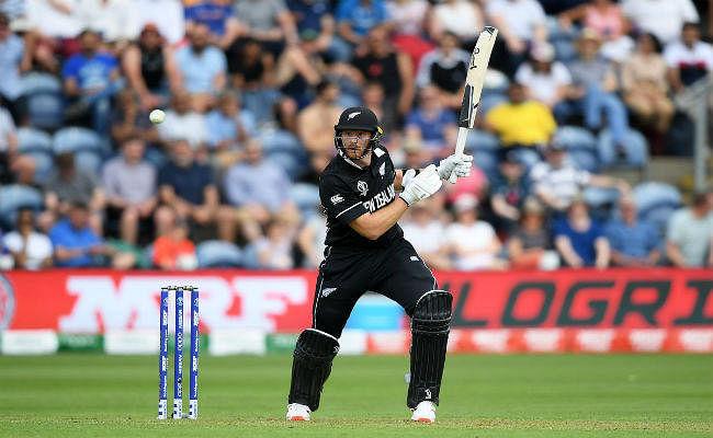 न्यूजीलैंड की शानदार जीत, अफगानिस्तान को 7 विकेट से हराया