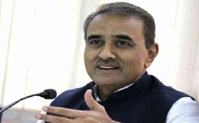 राकांपा नेता प्रफुल्ल पटेल ईडी के समक्ष पेश हुए