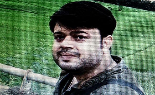 कोलकाता : दादी की हत्या कर पौत्र ने किया फेसबुक लाइव