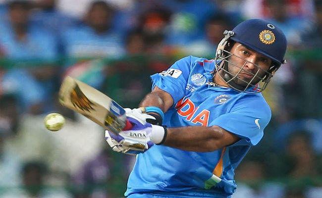 युवराज सिंह : सीमित ओवरों के क्रिकेट के असली नायक, 2011 में भारत को बनाया चैंपियन