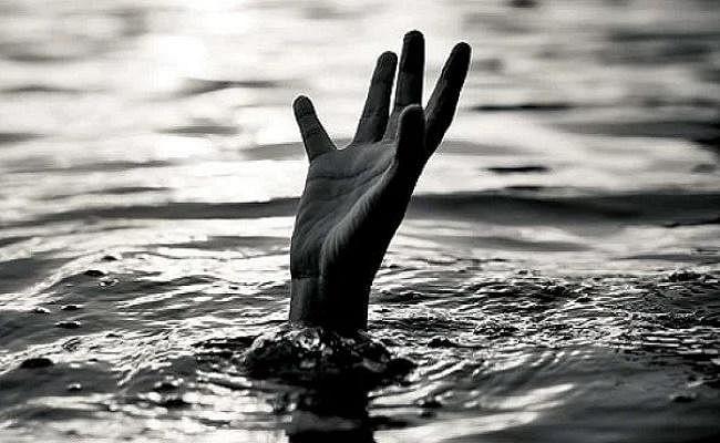 औरंगाबाद के बटाने नदी में डूबने से झारखंड के दो बच्चों की मौत
