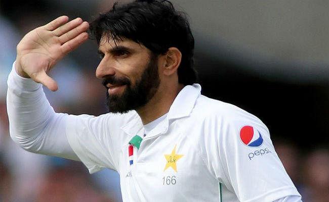 मिसबाह की नजर में भारत और इंग्लैंड शीर्ष दो टीमें, पाकिस्तान को बताया सभी के लिए खतरा